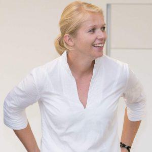 Alexa Steinke
