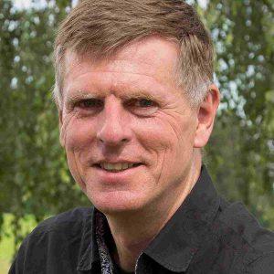 Bernd Thiedmann