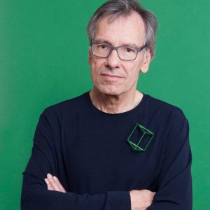 Reinhold Ludwig