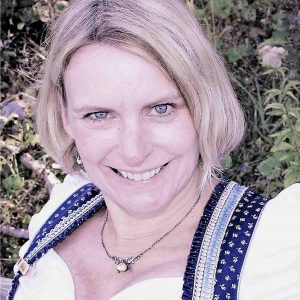 Carmen Wehl